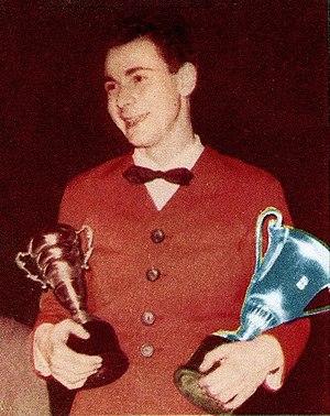 Giordano Abbondati - Image: Giordano Abbondati 1966