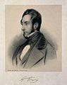 Giovanni Giorgini. Lithograph by L. Fiorucci after C. E. Liv Wellcome V0002260.jpg