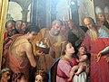 Giovanni balducci, presentazione al tempio, 1599-1602, Q1109, 02.JPG