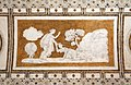 Giovanni da udine, storie della ninfa callisto, 1537-40, 07 callisto punita da giunone.jpg