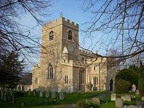 Girton church St Andrew.JPG