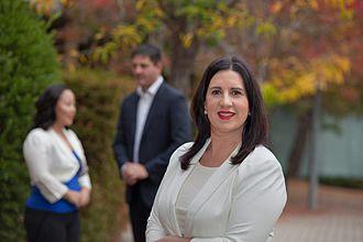 Giulia Jones - Image: Giulia Jones Portrait
