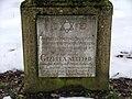 Gizella Neufeld, gestorben 25.05.1945 - panoramio.jpg