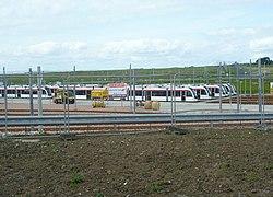 Gogar Tram Depot (geograph 3104124).jpg