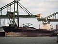 Golden Brilliant (ship, 2013) IMO 9438638, Mississippihaven pic1.JPG
