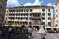 Golden roof, Innsbruck, Austria - panoramio.jpg