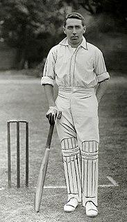Gordon White (cricketer) South African cricketer