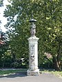 Gornja Radgona, Ecce Homo monument.jpg