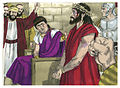 Gospel of John Chapter 19-3 (Bible Illustrations by Sweet Media).jpg