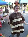 Got Honey mascot for farmer's market.jpg