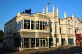 Gothic House, 95–96 Western Road, Brighton (May 2014, as Verano Lounge).jpg
