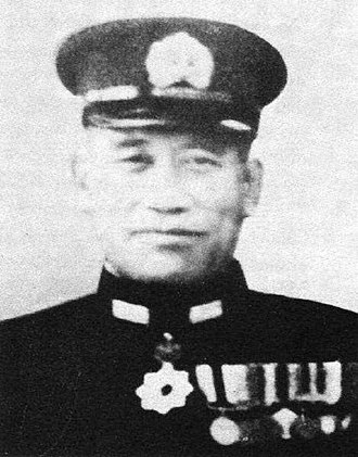 Battle of Cape Esperance - Japanese Rear Admiral Aritomo Gotō