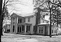 Governor George S. Houston House, 101 Houston Street, Athens (Limestone County, Alabama).jpg