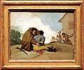 Goya, storie di fra pedro e il maragato 07 fra pedro lega il maragato, 1806 ca.jpg