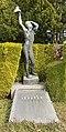 Grab Lederer, Döblinger Friedhof.jpg