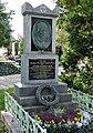 Grab von Joseph Schreyvogel auf dem Wiener Zentralfriedhof.JPG