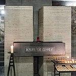 Grab von Karl Leisner, Xantener Dom, Krypta-9421.jpg