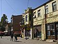 Gradska arhitektura, Kicevo.jpg
