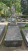 foto van Graf familie Marto, begraafplaats Catharinakerk