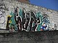 Graffiti Outside of the Hotel (4677263501).jpg