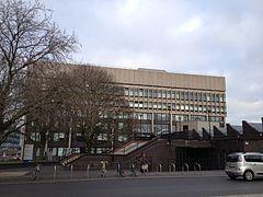 Coventry University Wikipedia