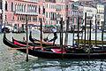 Grand Canal - Rialto - Venice Italy Venezia - Creative Commons by gnuckx (4969020410).jpg