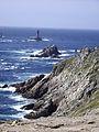Grand Site de France Pointe du Raz en Cap Sizun.JPG