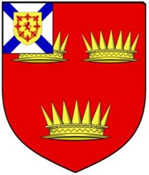 Clan Grant - Image: Grant strathspey 2