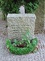 Grave of harald sjövall lund sweden 2008.JPG