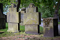 Graves Gartenfriedhof Marienstrasse Suedstadt Hannover Germany.jpg