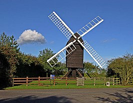 Molen van Great Gransden