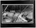 Great Smoky Mountains National Park Roads and Bridges, Gatlinburg, Sevier County, TN HAER TENN,78-GAT.V,6-33.tif
