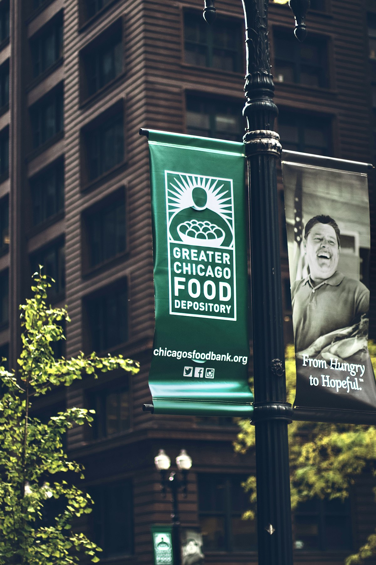 Food Pantries Open Today In Springfield Ohio