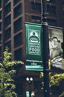 Chicago Food Depository Community Kitchen