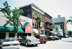 Greensburg-pennsylvania-south-penna-avenue-buildings