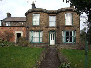 Listed buildings in Sheffield S12 - Image: Greenside, Hackenthorpe