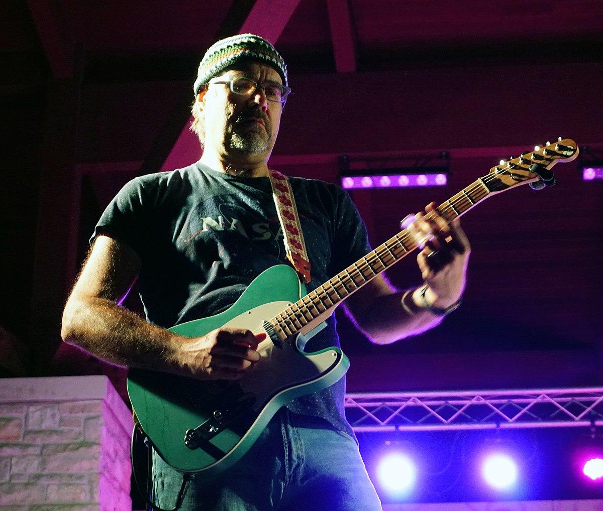 Greg Koch - Greg Koch Guitarist