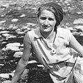 Greti Caprez-Roffler an ihrem 25. Geburtstag 1931.jpg