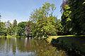 Griebenow, Schloss, im Park 9 (2011-06-11) by Klugschnacker in Wikipedia.jpg