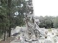 Groblje na otoku Koločepu.JPG