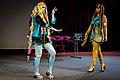 Group cosplay at Japan Impact 2020, Switzerland; February 2020 (49).jpg