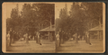 Group of men standing near an 'Eating Saloon', from Robert N. Dennis collection of stereoscopic views.png