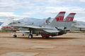 Grumman F-14A Tomcat US Navy 157990 VF-1 (7006423066).jpg