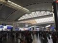 Guangzhounan Railway Station concourse 28-06-2019(3).jpg