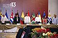 Guayaquil, Inauguración de XII Cumbre de Presidentes ALBA - TCP a cargo del señor Presidente de la República del Ecuador, Rafael Correa Delgado (9404115076).jpg