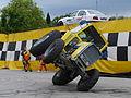 Guida acrobatica - Stunt Drivers Team.JPG