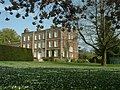 Gunby Hall from south west. - geograph.org.uk - 1352096.jpg