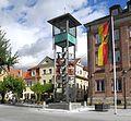 Gunzenhausen - Glockenspiel.JPG
