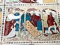 Gurk - Vorhalle Fresken NT Wechsler im Tempel.jpg