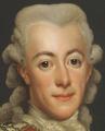 Gustav III by Alexander Roslin - face (Nationalmuseum, 15330).png